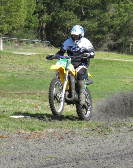 Invitataional Interclub Race Day - Clarkfield - Hosted by Viper VMX Club